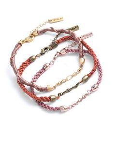 Modern Love Bracelet | JewelMint