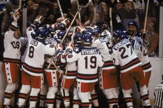 How the 1980 U. Olympic Hockey Team Pulled Off the Miracle.-How the 1980 U. Olympic Hockey Team Pulled Off the Miracle on Ice How the 1980 U. Olympic Hockey Team Pulled Off the Miracle on Ice - Team Usa Hockey, Olympic Hockey, Hockey Teams, Hockey Players, Ice Hockey, Us Olympics, Winter Olympics, Lake Placid Olympics, Nike Free