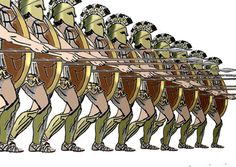 Spartan military tactics - Josh O Spartan Military, Greek Soldier, Military Tactics, Oliver Stone, Mycenae, Greek Warrior, Alexander The Great, Important People, Ancient Greece