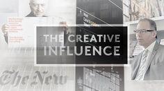 Michael Bierut Graphic Designer - The Creative Influence Ep.13