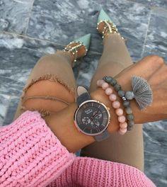 bracelet, fashion, and perfect match