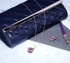 The IMPERIALE collection is worn by women of distinction and resolve.