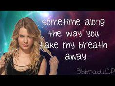 Taylor Swift- My Cure (Lyrics) (Unreleased)