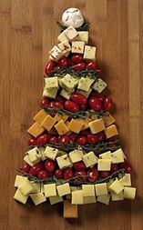 Such a cute idea for a christmas party