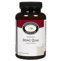 Dong Quai 600mg 90c