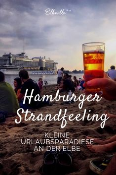 Où on se sent à Hambourg comme en vacances - Hamburg Tipps - Europe Destinations, Staycation Quotes, Nobel Prize In Literature, Destination Voyage, Nightlife Travel, Asia Travel, Croatia Travel, Weekend Trips, Culture Travel
