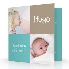 faire-part Announcement, Birth, Invitations, Cards, Save The Date Invitations, Invitation