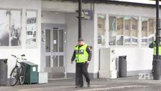 Um pacote suspeito, que aparentemente guardava um cinturão de explosivos, foi encontrado no aeroporto internacional de Bruxelas, um d...