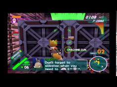 Star Fox: Assault Playthrough #3: Sargasso Space Zone: Hostilities Revis...