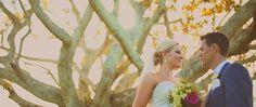 Lauren and Jason's beautiful Byron Bay Wedding - clip by #kateknuttphotography #byronbayweddingcelebrant #michelleshannon