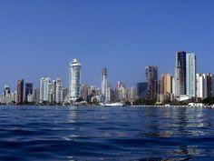 Cartagena de Indias o simplemente conocida como Cartagena, es una ciudad colombiana, capital del departamento de Bolívar.