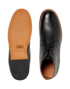 Strapping shoes for the men.
