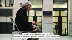 Entrevista a Arno Stern #estimular #impulsar #creatividad