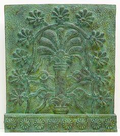 Tree of life - Carved Assyrian Tree of Life - British Museum Ancient Mesopotamia, Ancient Civilizations, Ancient Mysteries, Ancient Artifacts, Ancient History, Art History, Ancient Astronaut Theory, Tree Of Life Art, Moon Goddess