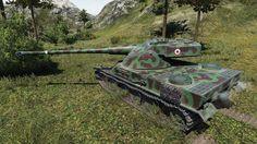 World of Tanks AMX 50 120 | 6.200+ DMG - Lakeville