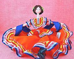 Frida - Dança Folclórica Mexicana                                                                                                                                                                                 Mais