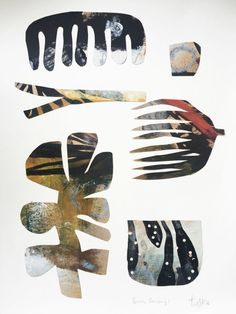 Tiel Seivl-Keevers is a painter and illustrator with a background in design. Her work evolves from her natural surroundings. Texture, line and colour are elements that echo as she works through the passage of developing a blank surface to finished image.