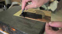 Caratteri Volume 1 - Manuel Agnelli - Marco Klefisch by Alessandro Mininno. Caratteri è una collana di libri d'artista, curata da Gabriele Miccichè e Alessandro Mininno per ready-made.