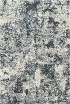 Quincy Rug in Slate by Loloi Rug Size Guide, Colorful Rugs, Slate, Area Rugs, Shaggy, Turkey, Palette, Contemporary, Texture
