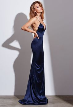 Evening Gowns Formal Dresses for Women Long Velvet Formal Dresses - Evening Dresses Grad Dresses, Satin Dresses, Ball Dresses, Homecoming Dresses, Ball Gowns, Long Satin Dress, Velvet Dress Formal, Sports Dresses, Dresses Dresses
