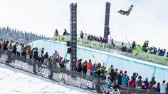 2013 Burton US Open Halfpipe Finals - Shaun White and Kelly Clark win - TransWorld SNOWboarding Transworld Snowboarding, Snowboarding Videos, Shaun White, Vail Colorado, Us Open, Olympians, Surfing, Tours, Travel