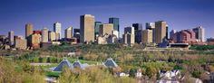 Where to Stay in Edmonton, Alberta