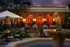 cafe boulud at the brizilian court hotel & beach club palm beach fl Manhattan Restaurants, Great Restaurants, Palm Beach Fl, Palm Beach County, Private Dining Room, Dining Rooms, Sisters Restaurant, Romantic Resorts, Beach Cafe