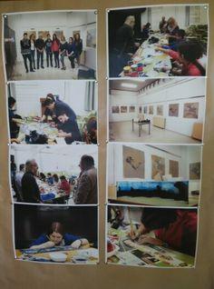 Fotos del taller