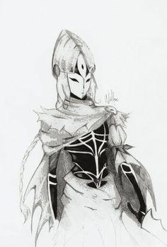 Dark Souls - Ciaran