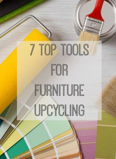 7 Tools You Need for Furniture Upcycling – Love Chic Living 7 top tools for furniture upcycling, everything you need to know to ensure you have the right kit for your upcycling projects Country Furniture, Old Furniture, Refurbished Furniture, Handmade Furniture, Repurposed Furniture, Furniture Projects, Furniture Makeover, Furniture Design, Automotive Furniture