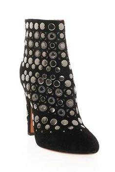 Azzedine Alaia boots…my new favorite boots :P