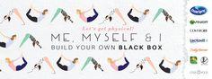 Te Invitamos a Me, Myself & I   Casa Yoga & LIV Fitness