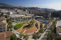 ERAS DE CRISTO by Federico Wulff Barreiro 38 « Landscape Architecture Works | Landezine