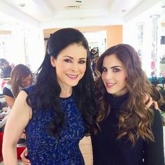 Roxana y Joaquina #muchachaitaliana