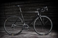 Allied Cycleworks' Alfa is a racing bike built for everyday use - Acquire
