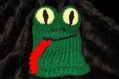 froggie hat