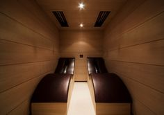 Infrared cabine by KWS Spa, Lighting, Home Decor, Decoration Home, Room Decor, Lights, Home Interior Design, Lightning, Home Decoration