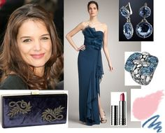 Katie Holmes - ATTENTION - I just learned that she is NOT a SSS but a Toned Winter.