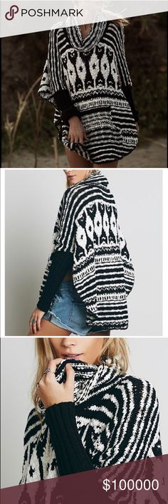 ISO ISO ISO ISO ISO In search of this beautiful FP sweater. Free People Sweaters