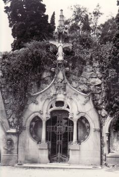 Cementerio de Montjuïc,Barcelona
