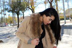 Fur Coat, Jackets, Fashion, Original Version, Steel, Jewelery, Women, Down Jackets, Moda
