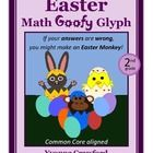 The Easter Math Goofy Glyph is an activity where students can hone their abilities in mathematics while putting together a fun art project that you...