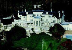 A look inside celebrity homes