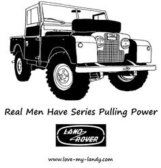 Series Pulling Power T-Shirt
