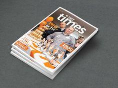 Company magazin - design & creation