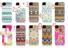 fueling my iphone case obsession: society6 cases
