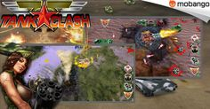 "Enjoy this Action packed 3D third-person shooting game ""Tank Clash 3D"" by ‪#‎PepperZenStudio‬  Quick Download: www.mobango.com/download-tank-clash-3d-games-android/?track=Q106X2192&cid=1913910"