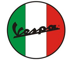 Logo Vespa Download Vector dan Gambar 7