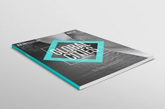 Knight Frank - Global Cities 2016 on Behance