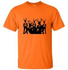 Stag night T shirt Groom, Short Sleeves, Colours, Etsy Shop, Night, Clothing, Mens Tops, T Shirt, Shopping